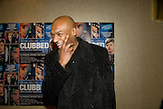 Colin Salmon, Premiere of 'Clubbed', at the Empire Cinema. Leicester Sq. London. 7 January 2009 *** Local Caption *** -DO NOT ARCHIVE-© Copyright Photograph by Dafydd Jones. 248 Clapham Rd. London SW9 0PZ. Tel 0207 820 0771. www.dafjones.com.<br /> Colin Salmon, Premiere of 'Clubbed', at the Empire Cinema. Leicester Sq. London. 7 January 2009