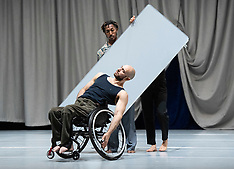 Candoco Dance 15th October 2021