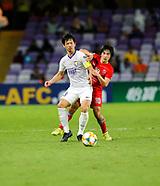 Al Ain v Al-Duhail 23/04, AFC