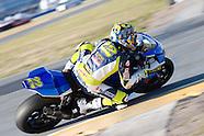 Tommy Hayden - Daytona - Round 1 - AMA Pro Road Racing - 2009