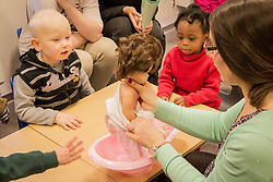 Speech and language therapy with children, Enfield, a service of the Barnet, Enfield & Haringey (NHS) Mental Health Trust
