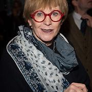 Anne Robinson Arriver at the Quiz press night at Noel Coward Theatre, London, UKress night , Noel Coward Theatre