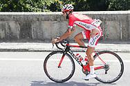 Loic Chetout (FRA - Cofidis), during the UCI World Tour, Tour of Spain (Vuelta) 2018, Stage 9, Talavera de la Reina - La Covatilla 200,8 km in Spain, on September 3rd, 2018 - Photo Luis Angel Gomez / BettiniPhoto / ProSportsImages / DPPI