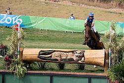 Algotsson Linda, SWE, Fairnet<br /> Olympic Games Rio 2016<br /> © Hippo Foto - Dirk Caremans<br /> 08/08/16
