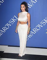 Kim Kardashian West at CFDA Awards in New York. 04 Jun 2018 Pictured: Kim Kardashian West. Photo credit: MEGA TheMegaAgency.com +1 888 505 6342