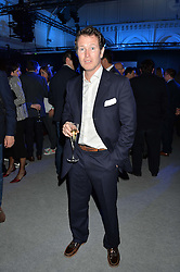 NICK MORAN at the Maserati Levante VIP Launch party held at the Royal Horticultural Halls, Vincent Square, London on 26th May 2016.