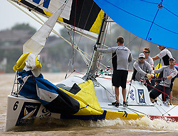 2008 Monsoon Cup. Torvar Mirsky (Sunday the 7th December 2008). .