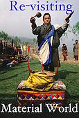 Bhutan Material World Revisit