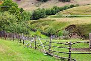 Maramures County, Romania