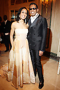 B. Michaels at The Fifth Annual Grace in Winter Gala honoring Susan Taylor, Kephra Burns, Noel Hankin and Moet Hennessey USA and benfiting The Evidence Dance Company held at The Plaza Hotel on February 3, 2009 in New York City.