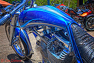 Born to Ride was at Cortez Kitchen. Lots of great bikes there.