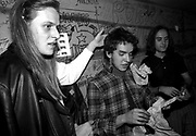 Eliminator Junior, Sala Maravillas Madrid 1995
