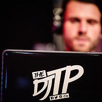 DJ Tony Perry