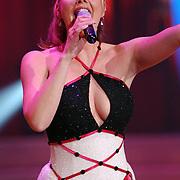 Finale Nationaal Songfestival 2005, Marlayne, Marleen Shupala - van den Broek