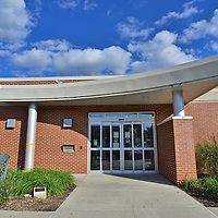 Highland Square Branch Library