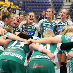 2019-09-10: Silkeborg-Voel KFUM - Herning-Ikast Håndbold