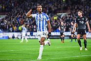 Huddersfield Town v Burnley 020119