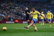Aston Villa v Leeds United 231218
