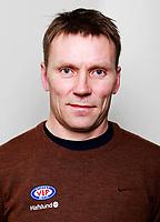 portrett tippeligaen 2008<br /> 10.1.08 Vålerenga IF , VIF<br /> TRULS HALLEN