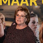 NLD/Amsterdam/20200123 - Premiere Haal Het Doek Maar Op, Catherine Keyl