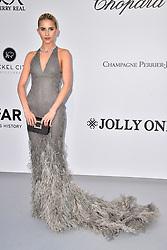 Caroline Daur attends the amfAR Cannes Gala 2019 at Hotel du Cap-Eden-Roc on May 23, 2019 in Cap d'Antibes, France. Photo by Lionel Hahn/ABACAPRESS.COM