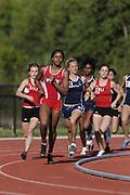 2009 FAU Men's & Women's Track