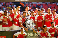 Chelsea v Arsenal 020815