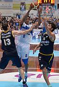 DESCRIZIONE : Brescia LNP DNA Adecco Gold 2013-14 Centrale del Latte Brescia-Tezenis Verona<br /> GIOCATORE : Tamar Slay<br /> CATEGORIA : tiro penetrazione<br /> SQUADRA : Centrale del Latte Brescia<br /> EVENTO : Campionato LNP DNA Adecco Gold 2013-14<br /> GARA : Centrale del Latte Brescia-Tezenis Verona<br /> DATA : 22/12/2013<br /> SPORT : Pallacanestro<br /> AUTORE : Agenzia Ciamillo-Castoria/R.Morgano<br /> Galleria : LNP DNA Adecco Gold 2013-2014<br /> Fotonotizia : Brescia LNP DNA Adecco Gold 2013-14 Centrale del Latte Brescia-Tezenis Verona<br /> Predefinita :