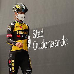 04-04-2021: Wielrennen: Ronde van Vlaanderen (Vrouwen): Oudenaarde. <br />Marianne Vos
