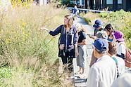 High Line Grasslands Tour & Signage