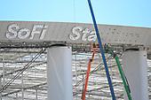 NFL-SoFI Stadium-Jul 31, 2020