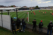 2020 Congleton Town v Coventry United