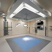 Ward 20 - St Johns Hospital Livingston