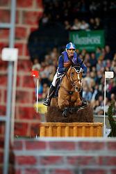 Laghouag Karim Florent, FRA, Pegase du Tuc<br /> Mercedes German Masters - Stuttgart 2016<br /> © Hippo Foto - Stefan Lafrentz<br /> 16/11/16