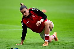 Chloe Logarzo of Bristol City  - Mandatory by-line: Ryan Hiscott/JMP - 06/09/2020 - FOOTBALL - Twerton Park - Bath, England - Bristol City Women v Everton Ladies - FA Women's Super League
