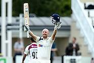 Northamptonshire County Cricket Club v Yorkshire County Cricket Club 020614