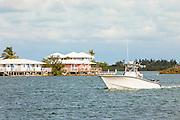 Green Turtle Cay, Bahamas.