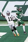 NFL-Las Vegas Raiders at New York Jets-Dec 6, 2020
