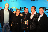Monty Python celebrates it 40th Anniversary w/screening of Monty Python: Almost the Truth in NYC