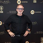 NLD/Hilversum/20200130 - Uitreiking De Gouden RadioRing 2020, Jeroen van inkel