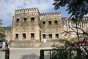 Tanzania, Zanzibar, Zanzibar City on Unguja island