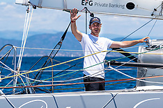Pierre Casiraghi At Rolex Giraglia 2019 - 12 June 2019