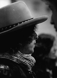 January 02, 1960 - Los Angeles, California, U.S. - Singer BOB DYLAN smoking and wearing his signature hat and scarf. (Credit Image: © Keystone USA via ZUMAPRESS.com)