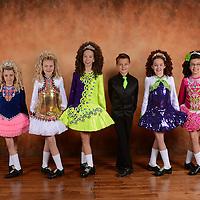 Timms Irish Dance