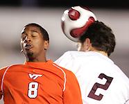 2007.11.16 ACC: Virginia Tech vs Boston College