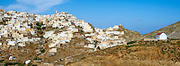 Grece, Dodecanese, Karpathos, Olympos // Greece, Dodecanese, Karpathos island, Olympos