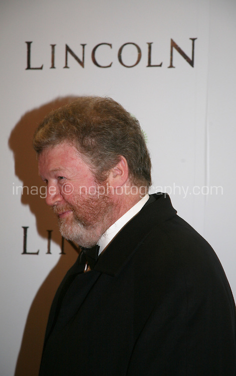 James Reilly, Minister for Health at the Lincoln film premiere Savoy Cinema in Dublin, Ireland. Sunday 20th January 2013.