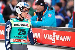 22.12.2013, Gross Titlis Schanze, Engelberg, SUI, FIS Ski Jumping, Engelberg, Herren, im Bild Jan Matura (CZE) // during mens FIS Ski Jumping world cup at the Gross Titlis Schanze in Engelberg, Switzerland on 2013/12/22. EXPA Pictures © 2013, PhotoCredit: EXPA/ Eibner-Pressefoto/ Socher<br /> <br /> *****ATTENTION - OUT of GER*****