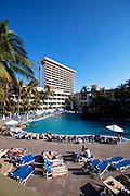 El Cid Resort, Mazatlan, Sinaloa, Mexico