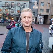NLD/Amsterdam/20171016 - Boekpresentatie PicStory van William Rutten, Erland Galjaard